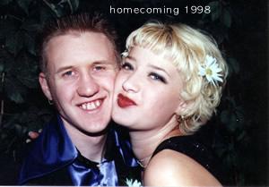 homecoming 1998
