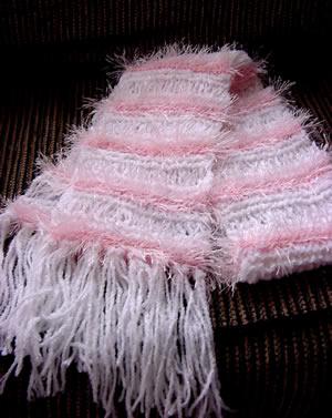 the jennifer scarf