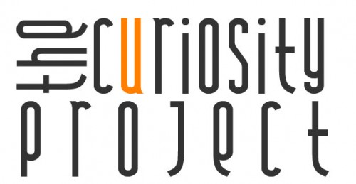 Curiosity project logo