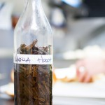 housemade vanilla extract