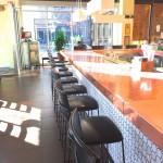 Bin 707 Foodbar at opening time