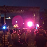 Shakey Graves performing