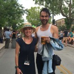 Robin with Shakey Graves